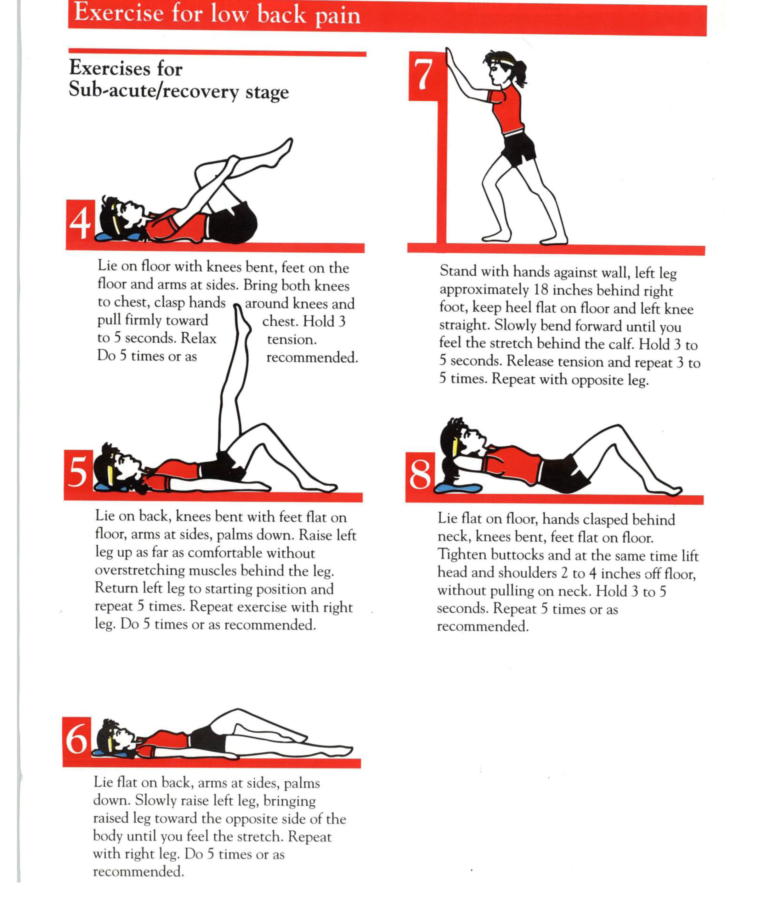 Spinal Wellness For Neck Pain Page 1