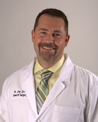 JAY ROBERT GROVE, MD