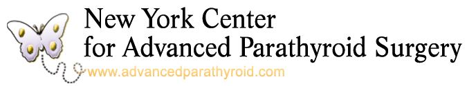 New York Center for Advanced Parathyroid Surgery in Orange County NY